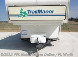 Used 1999  TrailManor  Trailmanor 2619 by TrailManor from PPL Motor Homes in Cleburne, TX