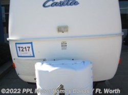 Used 2013  Casita  Deluxe PATRIOTS by Casita from PPL Motor Homes in Cleburne, TX