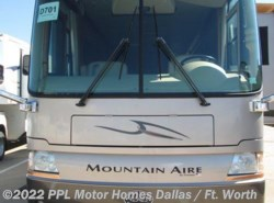 Used 2005  Newmar Mountain Aire 4304 by Newmar from PPL Motor Homes in Cleburne, TX