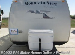 Used 2010  Skyline Mountain View 248 by Skyline from PPL Motor Homes in Cleburne, TX