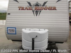 Used 2013  Heartland RV North Country Trail Runner 14RB by Heartland RV from PPL Motor Homes in Cleburne, TX