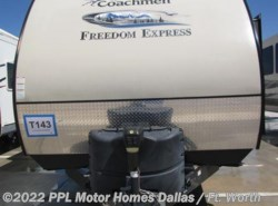 Used 2015  Coachmen Freedom Express 233RBS