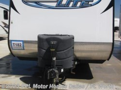 Used 2014  Forest River Salem Cruise Lite 261BHXL