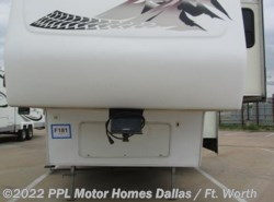 Used 2007  Keystone Raptor 3612DS by Keystone from PPL Motor Homes in Cleburne, TX