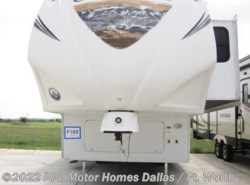 Used 2013  Forest River  Chaparral 325MKS by Forest River from PPL Motor Homes in Cleburne, TX