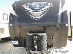 Used 2015  Forest River Salem 312QBUD