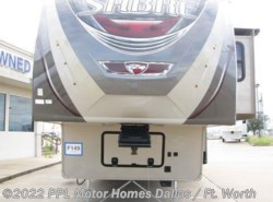 Used 2013 Palomino Sabre 34TBOK6 available in Cleburne, Texas