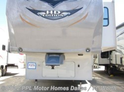 Used 2011  Heartland RV Cyclone 3950 HD by Heartland RV from PPL Motor Homes in Cleburne, TX