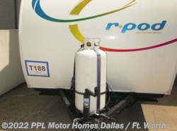 Used 2010  Forest River  R Pod 172 by Forest River from PPL Motor Homes in Cleburne, TX