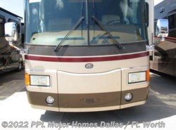 Used 2005  Travel Supreme  420DSO4 by Travel Supreme from PPL Motor Homes in Cleburne, TX