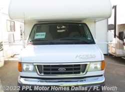 Used 2008  Winnebago  Acccess 31C by Winnebago from PPL Motor Homes in Cleburne, TX