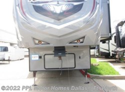 Used 2014  Heartland RV Road Warrior 390RW by Heartland RV from PPL Motor Homes in Cleburne, TX