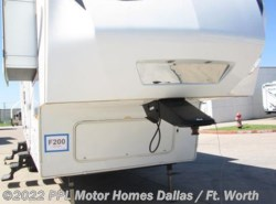 Used 2010 Keystone Cougar 326SRX available in Cleburne, Texas
