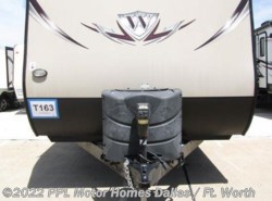 Used 2015  Forest River Wildwood 27RKSS by Forest River from PPL Motor Homes in Cleburne, TX