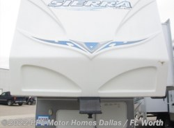 Used 2008  Forest River Sierra Sport 34SP by Forest River from PPL Motor Homes in Cleburne, TX