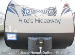 Used 2016  Forest River Wildwood X-Lite 261BHXL