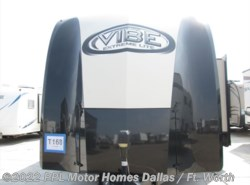 Used 2015  Forest River Vibe 308 BH by Forest River from PPL Motor Homes in Cleburne, TX