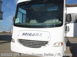 Used 2007  Coachmen Mirada 350 DS by Coachmen from PPL Motor Homes in Cleburne, TX