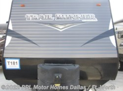 Used 2015  Heartland RV Trail Runner 27RKS by Heartland RV from PPL Motor Homes in Cleburne, TX