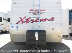 Used 2009  Adventure RPM 26FBS by Adventure from PPL Motor Homes in Cleburne, TX