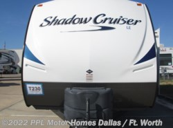 Used 2015 Cruiser RV Shadow Cruiser 280QBS available in Cleburne, Texas