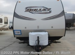 Used 2013 Keystone Bullet 294BH available in Cleburne, Texas