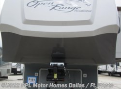 Used 2011  Open Range Residential 398RLS by Open Range from PPL Motor Homes in Cleburne, TX