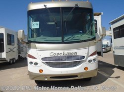 Used 2006  Coachmen Aurora Select Series 3580TS-F by Coachmen from PPL Motor Homes in Cleburne, TX