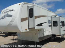 Used 2009  Forest River Salem 246RLBS by Forest River from PPL Motor Homes in Cleburne, TX