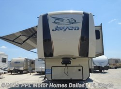 Used 2016  Jayco North Point 375BHFS by Jayco from PPL Motor Homes in Cleburne, TX