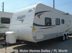 Used 2011  Jayco Jay Flight Swift 264 BH by Jayco from PPL Motor Homes in Cleburne, TX