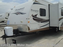 Used 2014  Keystone Passport Grand Touring 2650BH by Keystone from PPL Motor Homes in Cleburne, TX