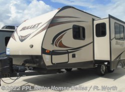 Used 2016 Keystone Bullet 212 RBS available in Cleburne, Texas