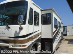 Used 2006 Tiffin Allegro Bay 38TDB available in Cleburne, Texas