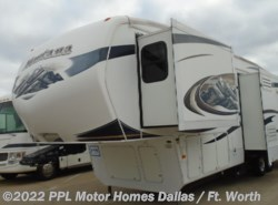 Used 2010 Keystone Montana Hickory 3665RE available in Cleburne, Texas
