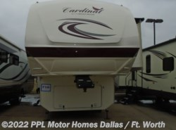 Used 2016  Forest River Cardinal Estate 3455RL