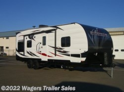 New 2018  Forest River Shockwave T24RQMX by Forest River from Wagers Trailer Sales in Salem, OR