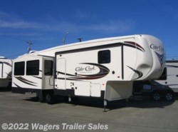 New 2018  Forest River Cedar Creek Silverback 33IK by Forest River from Wagers Trailer Sales in Salem, OR