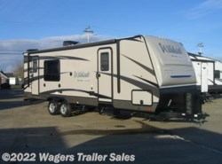 New 2019  Forest River Wildcat Maxx-Lite 245RGX by Forest River from Wagers Trailer Sales in Salem, OR