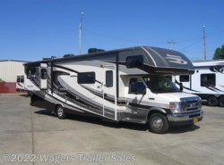 Used 2015  Forest River Sunseeker Ford Chassis 3010DS by Forest River from Wagers Trailer Sales in Salem, OR