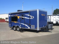 Used 2014 Forest River Work and Play 18EC available in Salem, Oregon