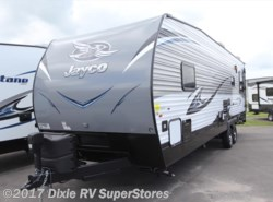 New 2017  Jayco Octane 272 by Jayco from Dixie RV SuperStores in Breaux Bridge, LA