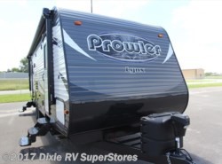 New 2017  Heartland RV Prowler 255LX by Heartland RV from Dixie RV SuperStores in Breaux Bridge, LA