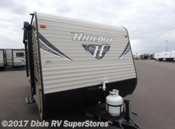 New 2017  Keystone Hideout 177LHS by Keystone from Dixie RV SuperStores in Breaux Bridge, LA