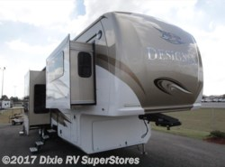 New 2017  Jayco Designer 39FL by Jayco from Dixie RV SuperStores in Breaux Bridge, LA