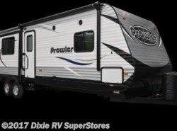 New 2017  Heartland RV Prowler 30LX by Heartland RV from Dixie RV SuperStores in Breaux Bridge, LA