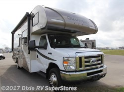 New 2017  Thor Motor Coach Quantum RS26 by Thor Motor Coach from Dixie RV SuperStores in Breaux Bridge, LA
