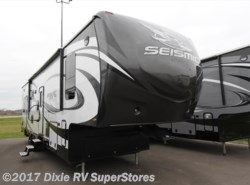New 2017  Jayco Seismic 310W by Jayco from Dixie RV SuperStores in Breaux Bridge, LA