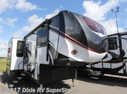 New 2017  Heartland RV Edge 351ED by Heartland RV from Dixie RV SuperStores in Breaux Bridge, LA