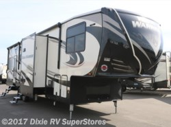 New 2018  Heartland RV Road Warrior 362RW by Heartland RV from Dixie RV SuperStores in Breaux Bridge, LA